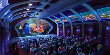 New Attraction Coming to Tokyo DisneySea in 2017 8