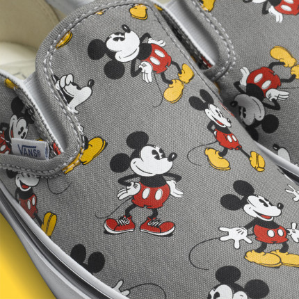 The New Disney x Vans Collection Is Going To Be Your New Obsession 7