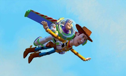 Toy Story-Inspired Hotel Coming to Tokyo Disney Resort 1
