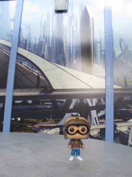 We Took Tomorrowland Toys To Tomorrowland 11