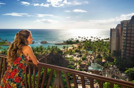 Tour Aulani with New Disney Vacation Club Virtual Resort Experience at Disneyland Resort 12