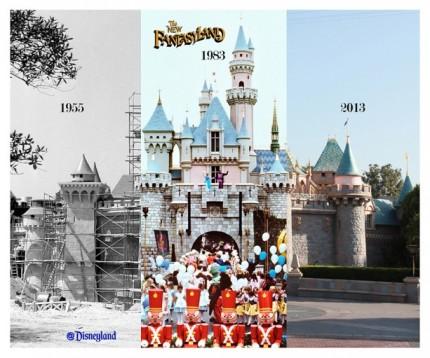 Sixty Years of Innovation: New Fantasyland at Disneyland Park 3