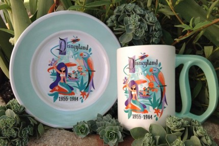 Additional 'Decades' Details and Art Revealed for Disneyland Resort Diamond Celebration 10