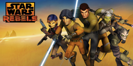 Ranking Every Star Wars Rebels Episode So Far 6
