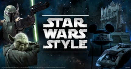 Share Your 'Star Wars Style' for a Chance to Win a Trip to Walt Disney World Resort 5