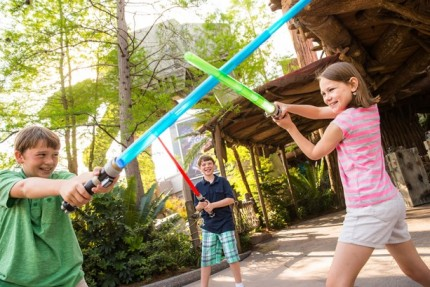 #DisneyKids: How Little Ones Can Make the Most of Star Wars Weekends 6