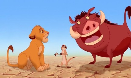 Quiz: Which Character from The Lion King Said It? 5