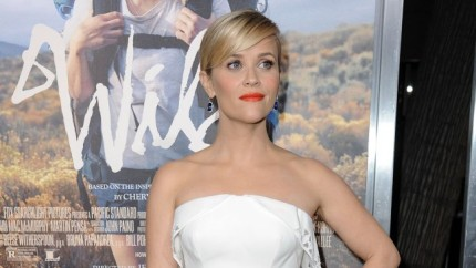 Reese Witherspoon to Star in Disney's Live-Action Tinker Bell Movie 12