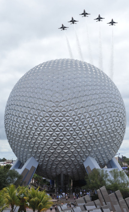 Top Attractions We Miss At Epcot 2