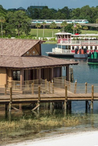 A Peek Inside A Room With A View At Disney S Polynesian
