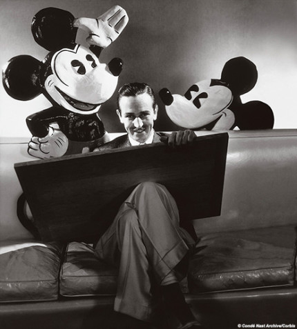 Walt Disney Comes to American Experience in September 9