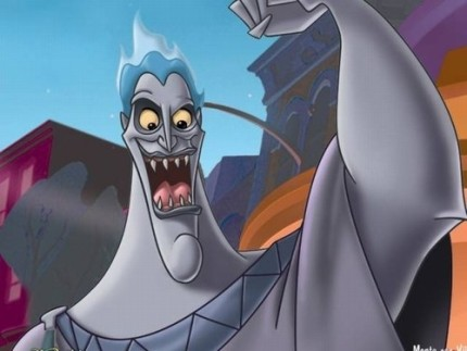 THE Top 5: Disney's Villains By Guest Blogger Cameron Ramos 21