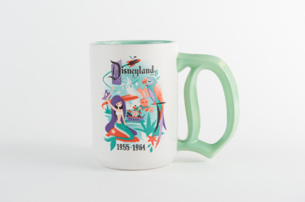 Disneyland Decades: The Coolest Merchandise from the Diamond Celebration 4