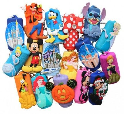 Decorative Hand Sanitizers Join a Summer of New Souvenirs at Disney Parks 7