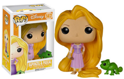 Disney Royalty Funko Releases 3