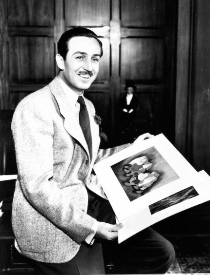How Walt Disney Changed Views of The World 2