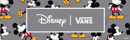 The Vans Disney Line Is Now Available For Purchase and We Know Where You Can Buy It! 3