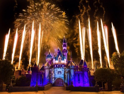 Celebrating the Fourth of July at Disneyland Resort 4