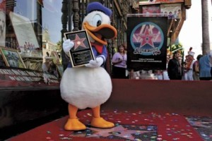donald-duck-hollywood-star