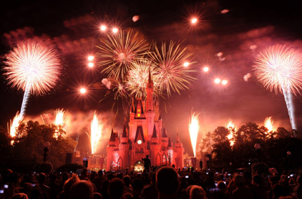 Celebrating the Fourth of July at Walt Disney World Resort 11