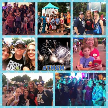 Random Acts of Kindness Thursday ~ TMSM Meet Up, #FrozenSummer! 30