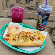 New Menu Items Inspired by Disney•Pixar's 'Inside Out' Debut at Award Wieners at Disney California Adventure Park 3