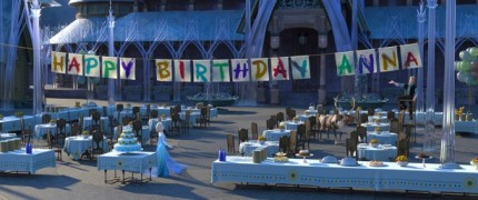 'Frozen Fever' Added to the Lineup of Frozen Summer Fun at Disney's Hollywood Studios 3