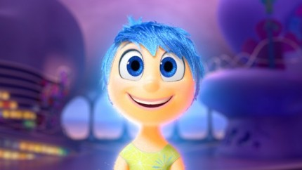 Learn to Draw Joy from Pixar's 'Inside Out' at Disney's Hollywood Studios 3
