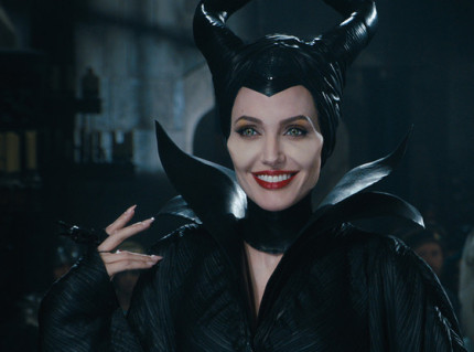 A Maleficent Sequel in the Works? 11