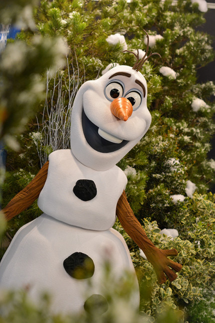New Character Meet and Greets With Olaf, Mickey and Minnie Coming Hollywood Studios This Spring! 15