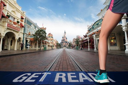 "Racing Disney: What To Do When You ""Get Behind"" On Training 13"