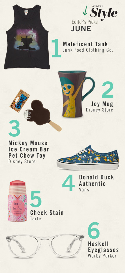 June Editor Guide From The Disney Style Blog 7