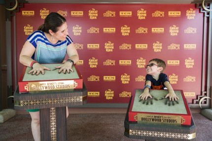New Photo Opp Debuts at The Great Movie Ride at Disney's Hollywood Studios 13