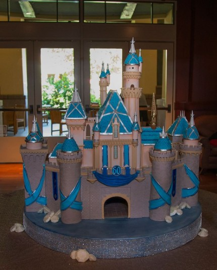 Don't Miss This Sweet Tribute to the Disneyland Resort Diamond Celebration at Disney's Grand Californian Hotel & Spa 5