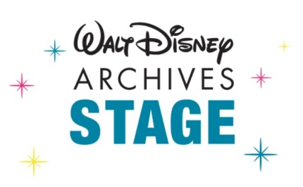 "Walt Disney Archives Stage at ‪#‎D23EXPO‬ will give a look ""behind the magic"" 2"
