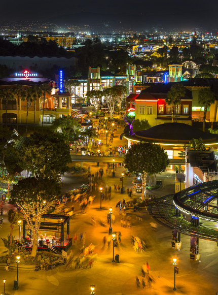 Downtown Disney District is Full of Fun Dining, Entertainment and Shopping Delights 4