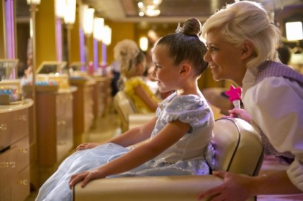 Bibbidi Bobbidi Boutique Coming to the Disney Magic This Fall 1