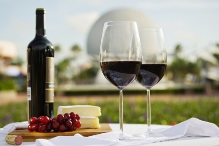20th Epcot International Food & Wine Festival Expands for First Time into Future World 5
