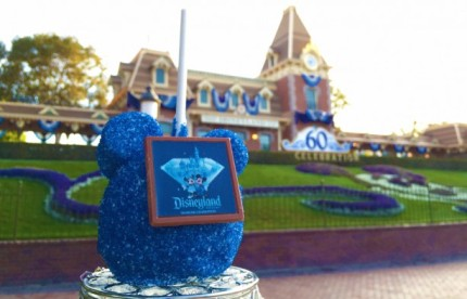 Treat Yourself to Candy Kitchen Sweets for the Disneyland Resort Diamond Celebration 5