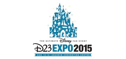 The Walt Disney Studios Presents Upcoming Film Slate and More at D23 Expo 2015 1