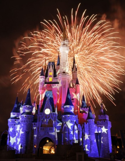 'Disney's Celebrate America! A Fourth of July Concert in the Sky' Fireworks Live Stream Set For July 4 5