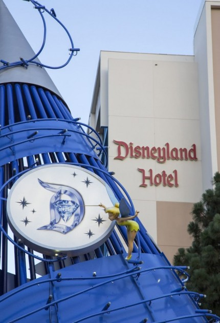 Stay During the Disneyland Resort Diamond Celebration and Save with Special Hotel Offer 5