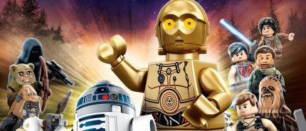 Lego Star Wars: These Are the Droid Tales You're Looking For 2