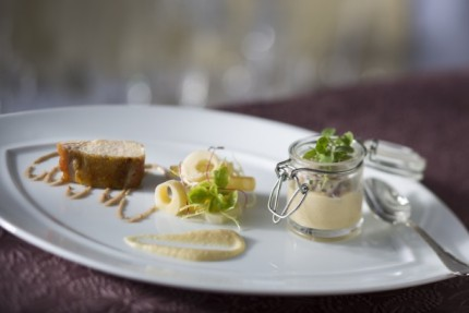 New 10-Course Menu at Victoria & Albert's Expands Exquisite Dining Experience 5