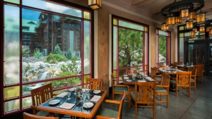 New Chef, New Menu Items for Artist Point at Disney's Wilderness Lodge 6