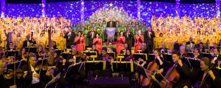Additional Candlelight Processional Presenters Announced 4