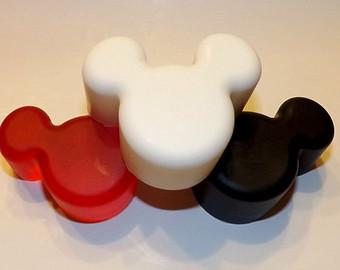 Mickey in My Kitchen – More Than Just COOKIES! By Guest Blogger Lianne Lapierre 1