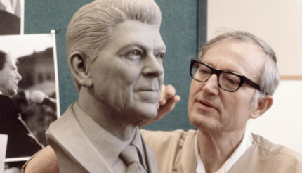 Longtime Disney sculptor Blaine Gibson dies at 97 12