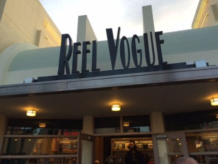 Villains in Vogue is Renamed to Reel Vogue at DHS 12