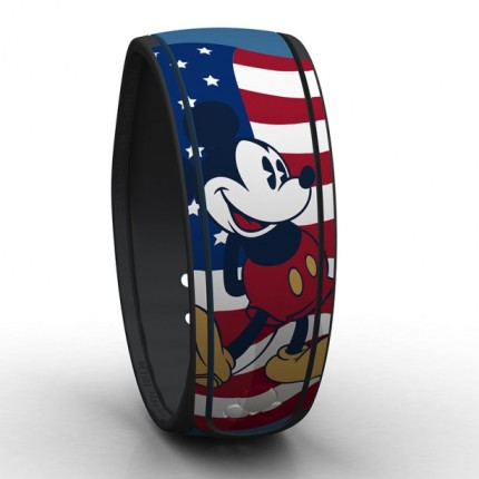 Show Your Patriotic #DisneySide with Americana Themed Goods from Disney Parks 5